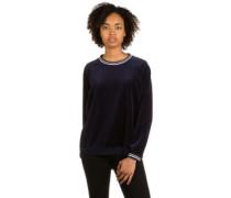 Nicola Sweater maritime blue