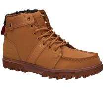 Woodland Shoes black
