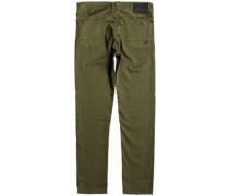 Sumner Slim Jeans vintage green