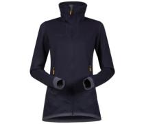 Roni Fleece Jacket dark navy