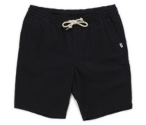 Range Shorts black