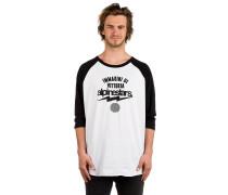 Team Spirit T-Shirt weiß