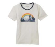 Digbee T-Shirt stout white