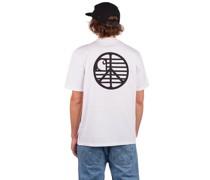 Peace State T-Shirt black