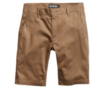 Jameson Chino Shorts braun
