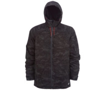 Fairview Jacket black