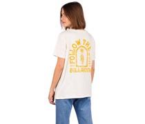 Follow The Sun T-Shirt