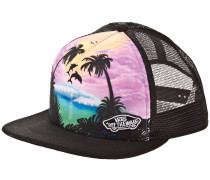 Beach Girl Trucker Cap