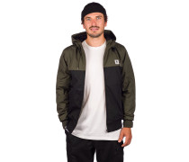 Dulcey Two Tones Jacket