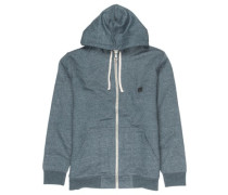 All Day Zip Hoodie dark slate htr