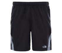 Reactor Shorts tnf black