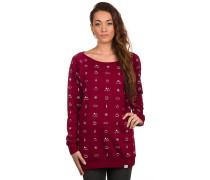BT Winter Sweater rot