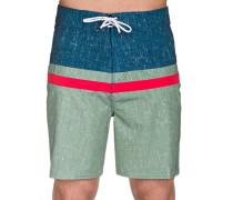 """Saint Leu 18"""" Boardshorts blau"""