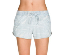 Janek II Denim Shorts tropical bleach