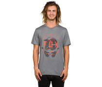 Claw T-Shirt grau