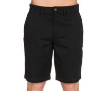 Bedford Shorts black