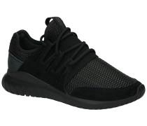 Tubular Radial Sneakers schwarz