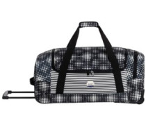 Distance Accross Travelbag anthracite opticity