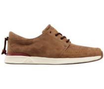Rover Low Fashion Sneakers tan