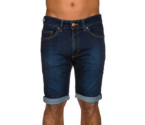 Denim Shorts true indigo