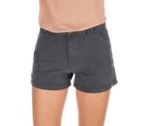 5 Pocket Drapey Shorts