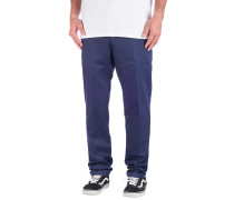 Slim Fit Work Pants