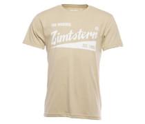 Original T-Shirt sand melange
