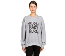 War Pigs Sweater heather grey