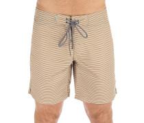 Heritage Stripe Boardshorts