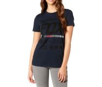 Draftr Crew T-Shirt midnight