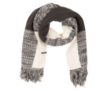 Wild Cold Scarf off black