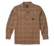 Pendleton Flannel Shirt LS copper
