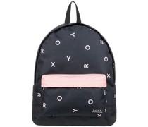 Sugar Baby Printed Backpack