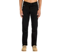 Skeletor Jeans black