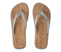 Ditsy Sandals