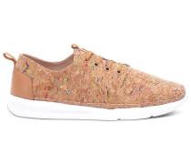 Del Rey Sneakers braun