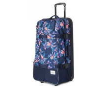 Tropic Tribe Global Travelbag peacoat