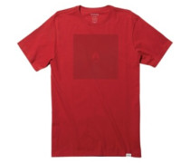 Reverb T-Shirt red