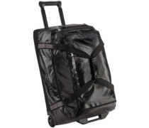 Black Hole Wheeled Duffel 70L Travelbag black