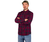 Gamut Stretch Flannel Shirt