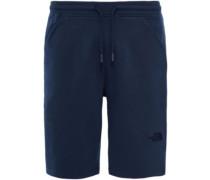 Fleece Shorts urban navy