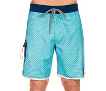 Coco Boardshorts blau