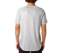 Seca Knit T-Shirt heather grey