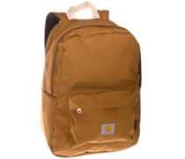 Watch Backpack hamilton brown