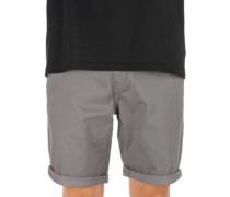 Love City Shorts charcoal