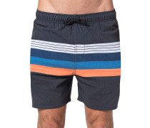 Layered 16'' Volley Boardshorts