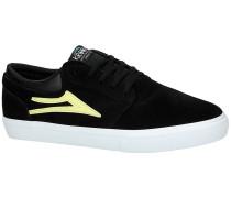 Griffin Skateschuhe schwarz