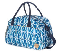 Beach Bazaar Gym Travelbag blue
