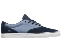 Provost Slim Vulc Skate Shoes white