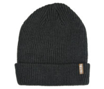 Smurpher Light Beanie black mel